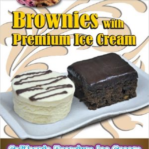 Andy's Premium Brownies