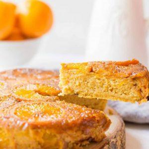 Caramelized Orange