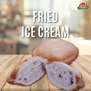 PREMIUM FRIED ICE CREAM