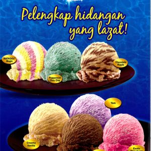 Nestle Scoop Ice Cream