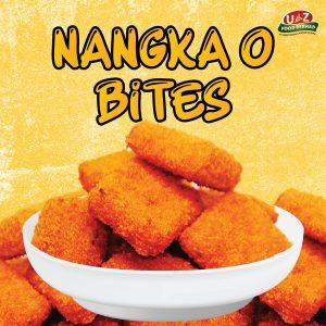NANGKA O' BITES